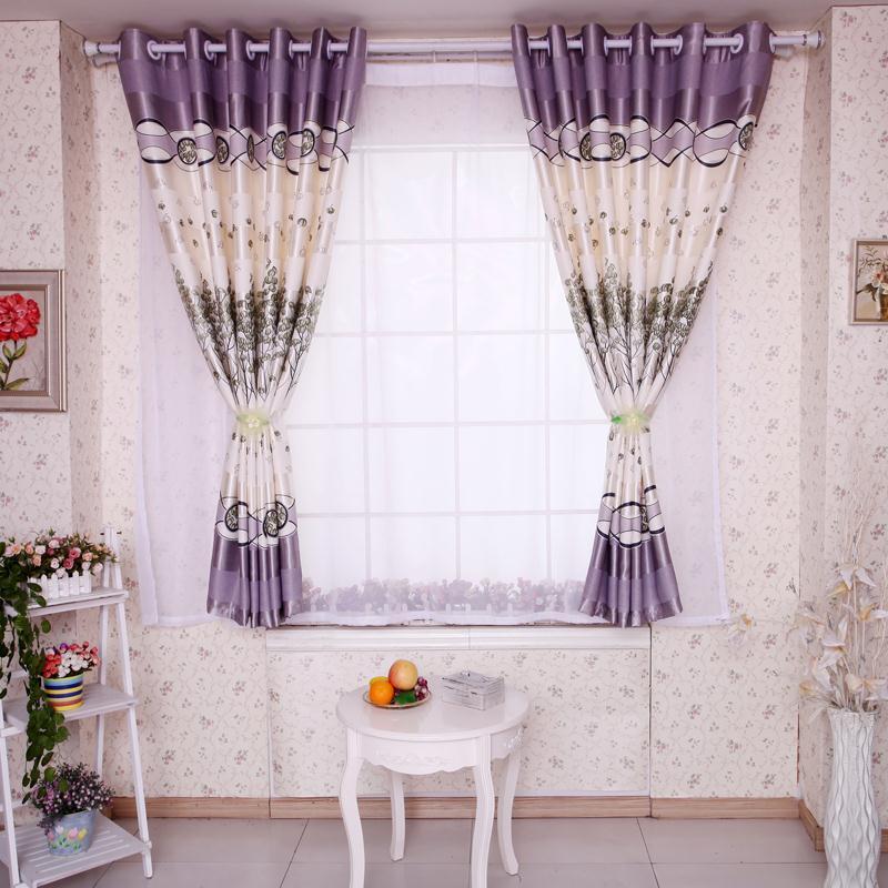 Các kiểu rèm cửa sổ đơn giản