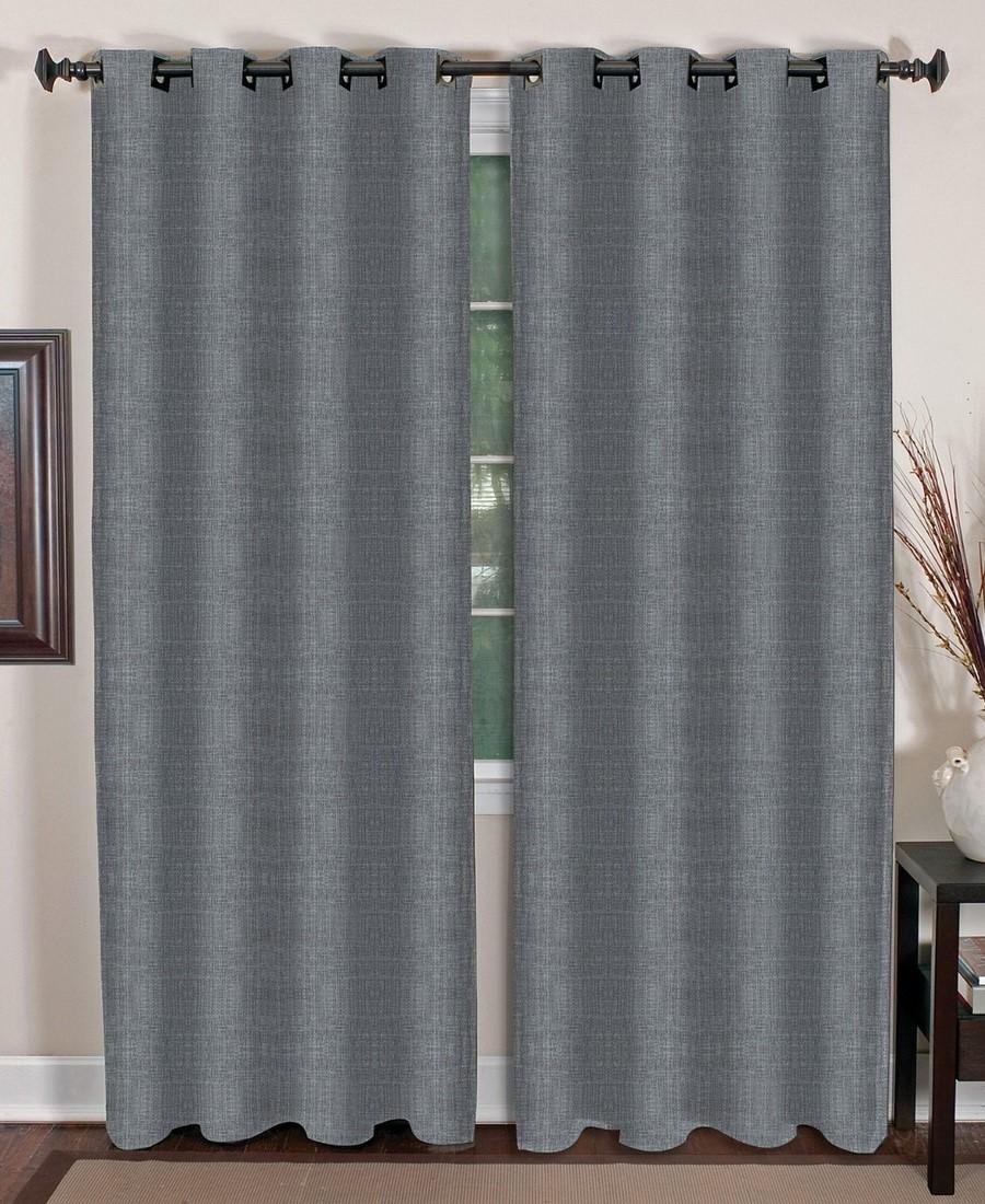 Có thể sử dụng thanh treo rèm bằng nhôm cho tất cả các loại cửa không?