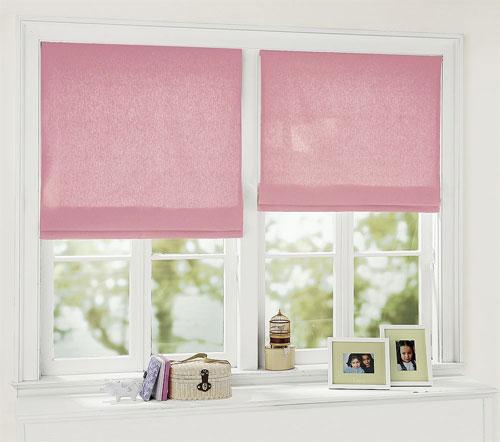 Hướng dẫn cách may rèm cửa sổ